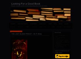 lookingforagoodbook.com