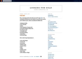 lookingforgold.blogspot.ca