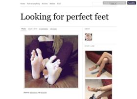 lookingforperfectfeet.tumblr.com