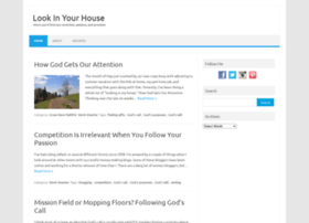 lookinyourhouse.com