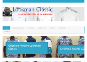lookman-classic.net