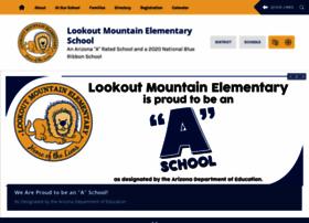 lookoutmountain.wesdschools.org