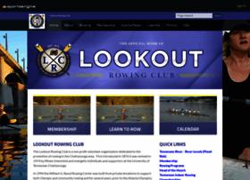 lookoutrowingclub.com