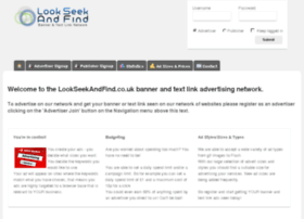 lookseekandfind.co.uk