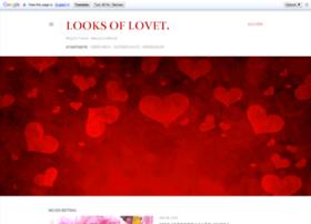 looksoflovet.blogspot.it