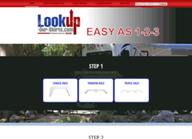lookup-our-skirts.com