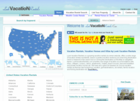 lookvacationrentals.com
