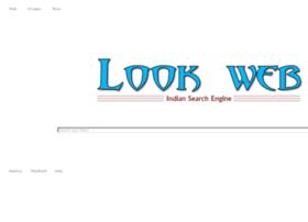 lookweb.in