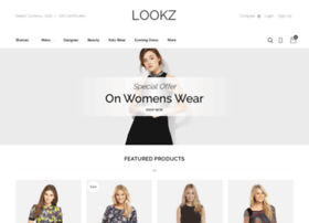 lookz-demo.mybigcommerce.com