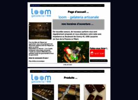 loom-gelateria.ch