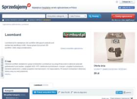 loombard.sprzedajemy.pl
