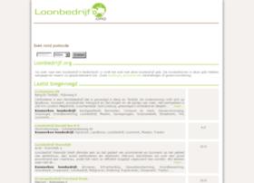 loonbedrijf.org