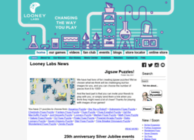 looneylabs.com
