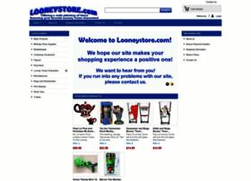looneystore.com