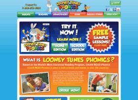 looneytunesphonics.com