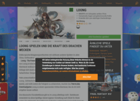loong.browsergames.de