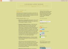 looniesandsense.blogspot.com