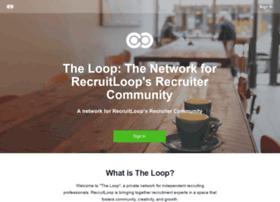 loop.recruitloop.com