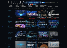 loopartists.com
