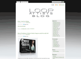 loopartistsblog.wordpress.com