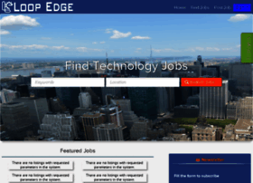 loopedge.com