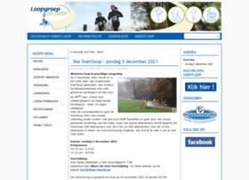 loopgroep.nl