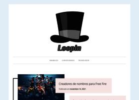 loopin.es
