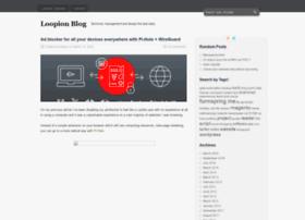 loopion.com