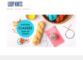 loopknits.com