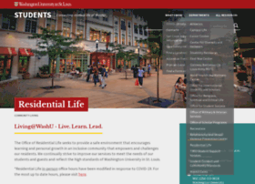 loopliving.wustl.edu