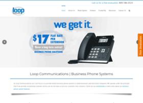 loopphone.com