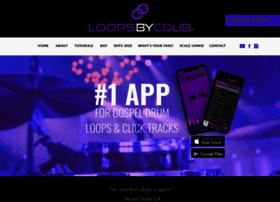 loopsbycdub.com
