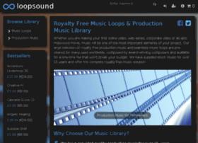 loopsound.com