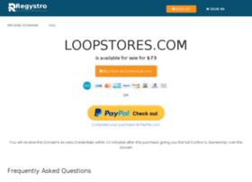 loopstores.com
