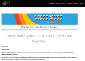 loosenutscycles.com