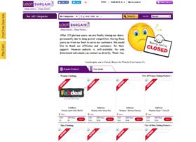 lootbargain.com
