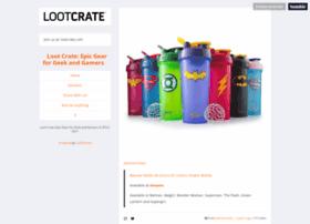 lootcrate.tumblr.com