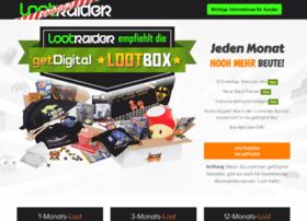 lootraider.de