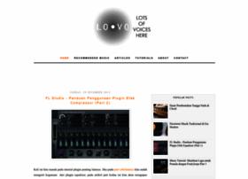 loovomusic.blogspot.com