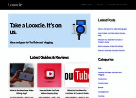 looxcie.com