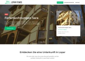 lopar-ferienwohnung.com