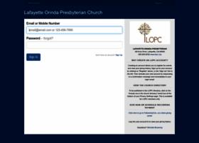 lopc.infellowship.com