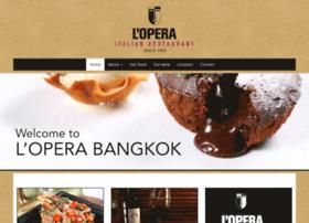lopera-bangkok.com
