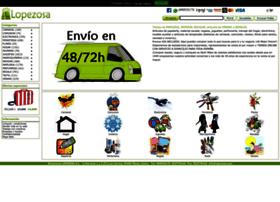 lopezosa.com