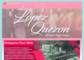 lopezquezon.gov.ph