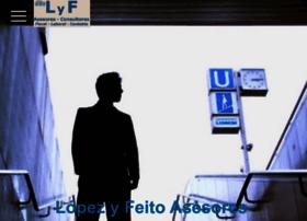 lopezyfeito.net