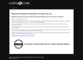 lopoline.com