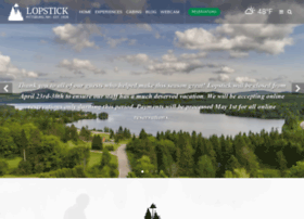 lopstick.com