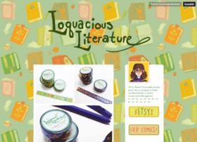 loquaciousliterature.tumblr.com