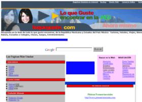 loqueguste.com